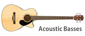 Acoustics Bass Series