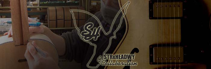 STR×HEADWAY Collaboration