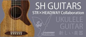 SH GUITARS