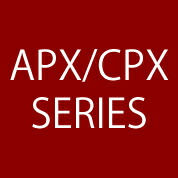 APX/CPX SERIES