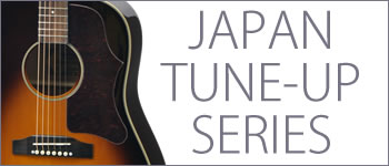 JAPAN TUNE-UP SERIES