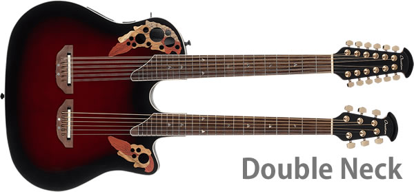 Double Neck CSE225