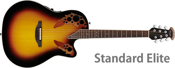 Standard Elite AX