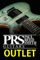 PRS OUTLET