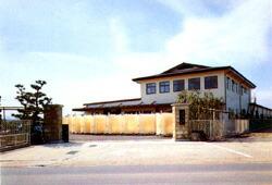 三輪素麺工場