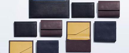 レビュー財布