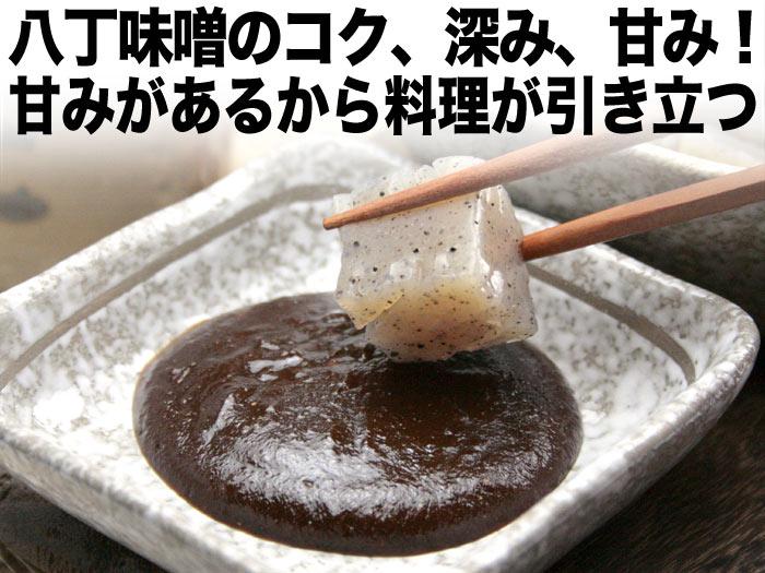 かける味噌・田楽