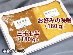 味噌データ