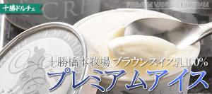 北海道産最高級アイスクリーム岐ギフト