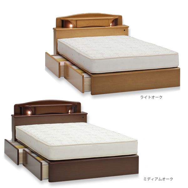 ill Rakuten Global Market Only cloth floor bed frame 2 BOX wide