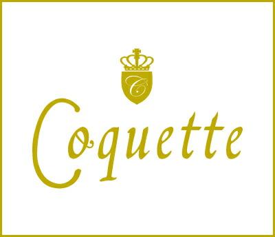 コケット【Coquette】別注
