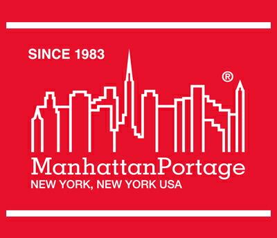 マンハッタンポーテージ【Manhattan Portage】別注