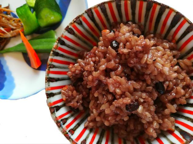 酵素玄米 無農薬酵素玄米