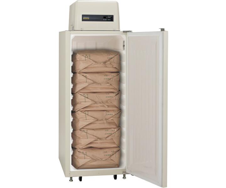 アルインコ 玄米低温貯蔵庫「米っとさん」HCR-06E