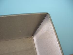 鉄鍋(6mm厚)蓋付