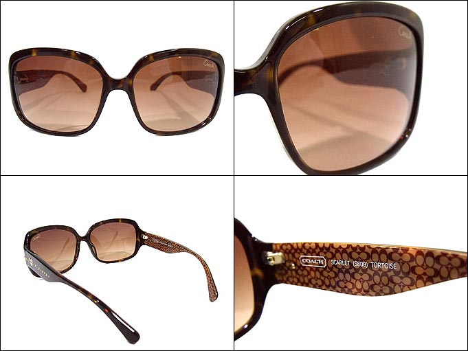 de9b2f425ae Coach Women s Sunglasses Sale