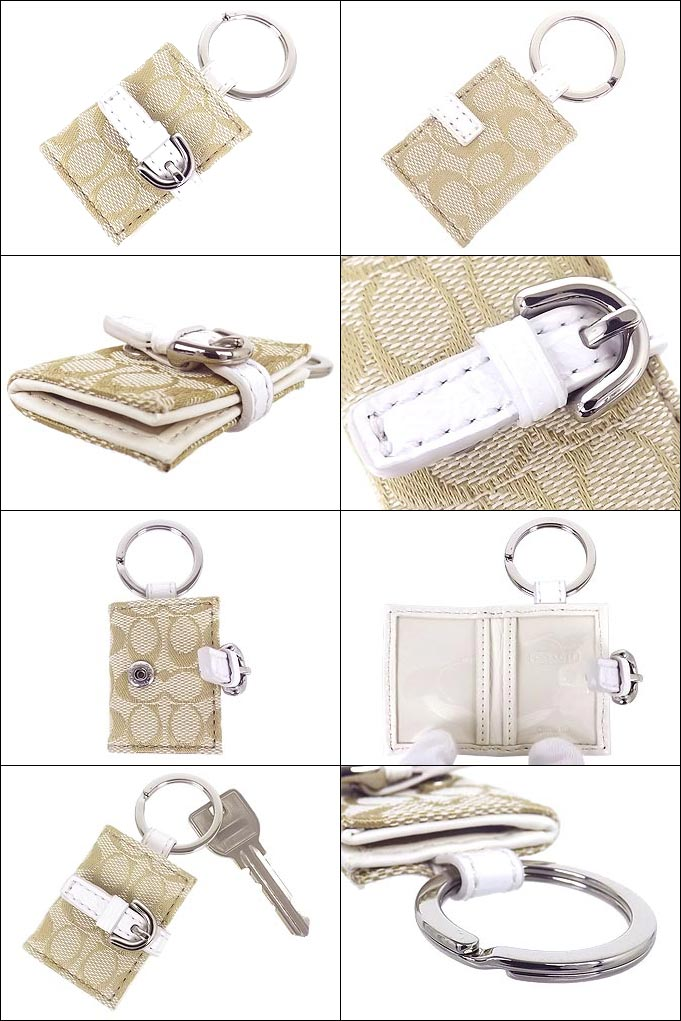 Import Collection Coach Coach ★ Accessories Key Ring
