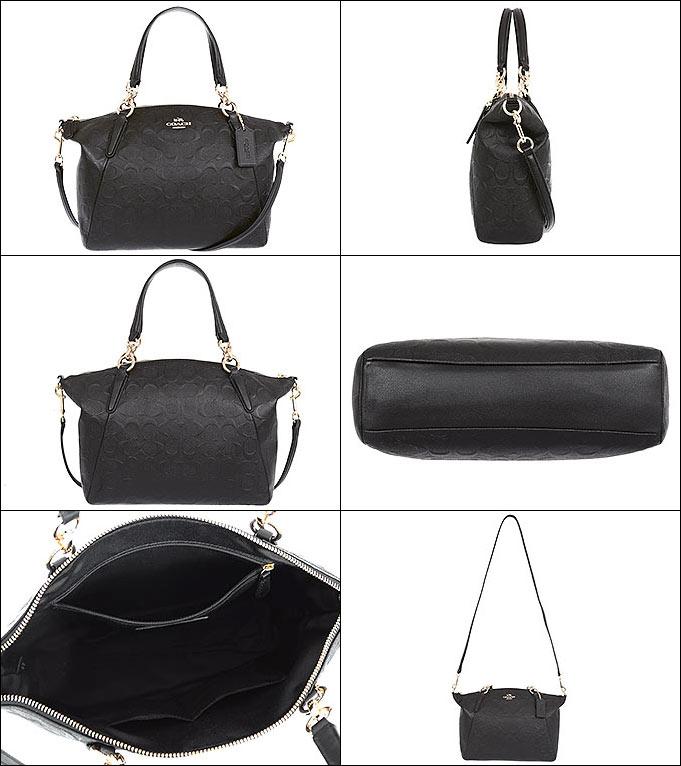 import-collection  Coach COACH bag handbag F36058 black coach luxury ... 37c2efd505