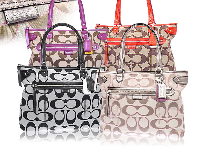 coach outline online store