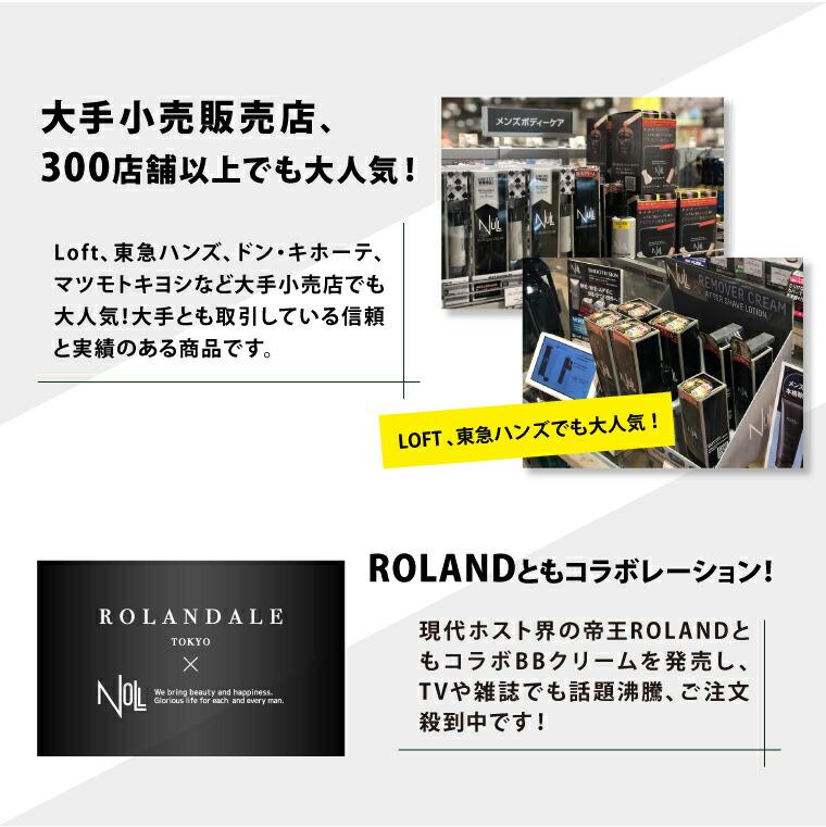 NULL 店頭でも大人気 ROLANDともコラボレーション