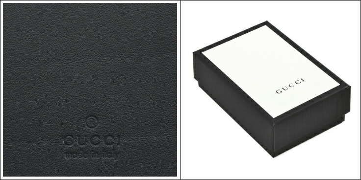 7fdcb98b8e5e グッチ/GUCCI キーケース メンズ Items 6連キーケース ブラック 2017年春夏 138093-CWC1R-1000