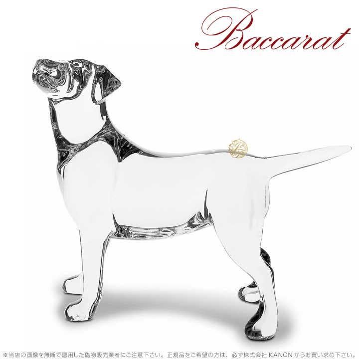 バカラ クリスタル ラブラドール 犬 2102691 Baccarat Labrador Dog
