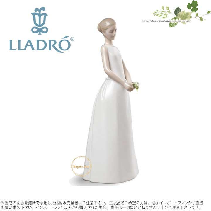 リヤドロ ウェディングデイ 01009262 LLADRO WEDDING DAY