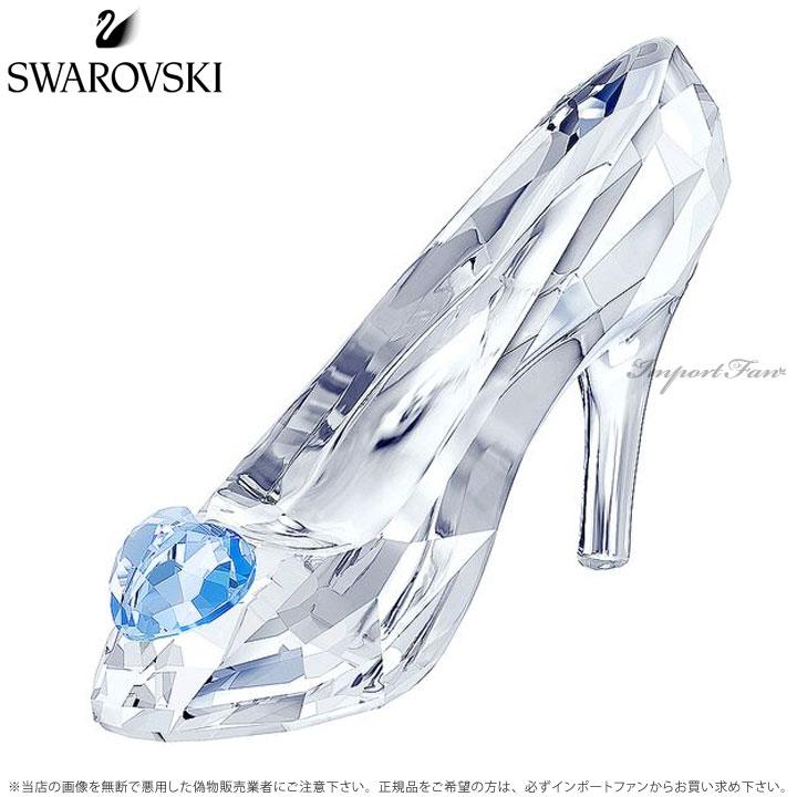 スワロフスキー ガラスの靴 5035515