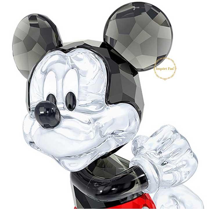 スワロフスキー ミッキーマウス ディズニー 5135887 Swarovski Mickey