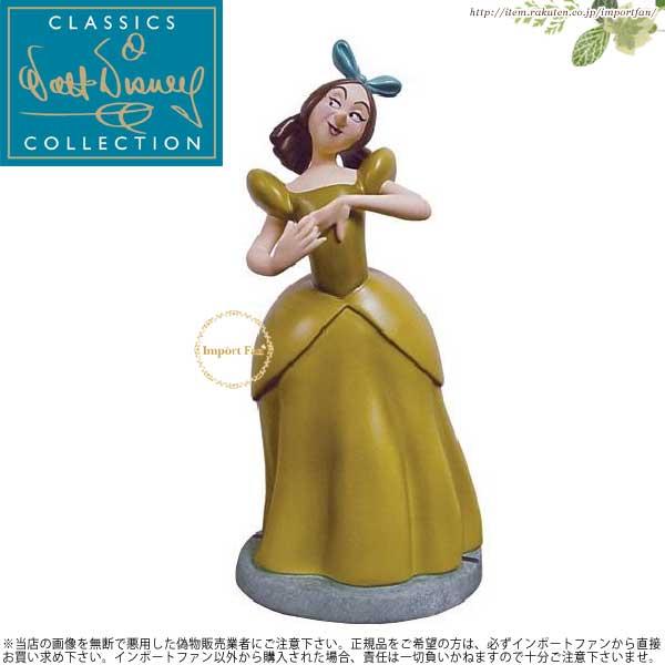 WDCC シンデレラ 姉 怖いドリゼラ Cinderella Drizella Dreadful Drizella 11K-41482-0