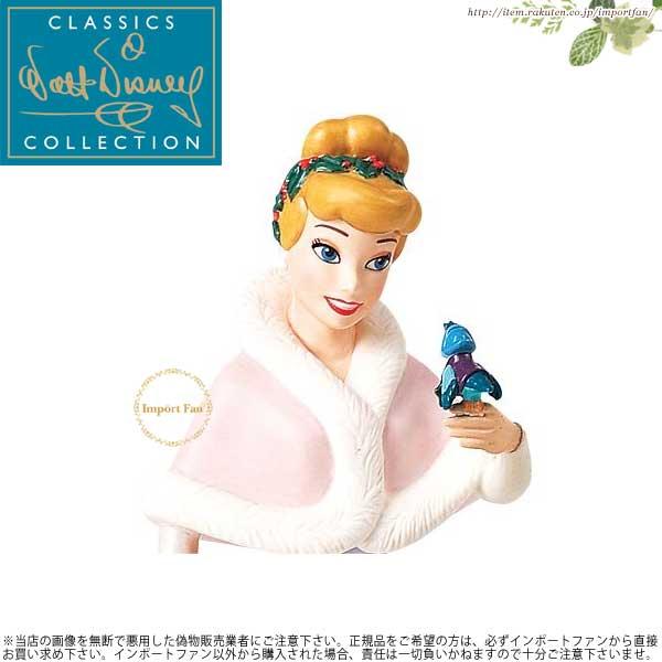 WDCC シンデレラ 優しさの贈り物 Cinderella The Gift Of Kindness 4004523