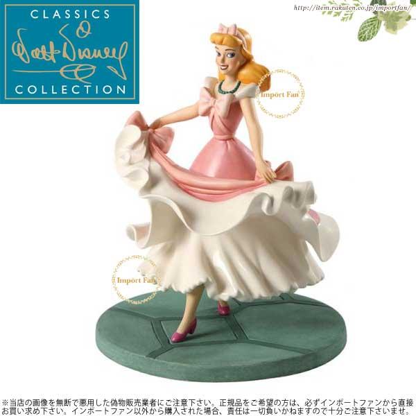 WDCC シンデレラ 素敵なドレスでしょう?気に入った?? Cinderella Isn't it Lovely? Do you like it? 4021811