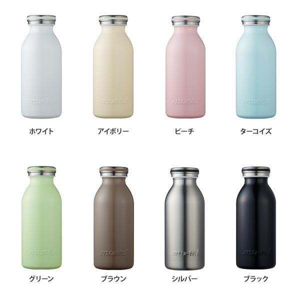 【楽天市場】【マグボトル】mosh!ボトル モッシュ 350ml ...