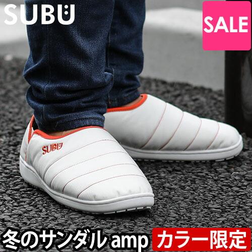 サンダル SUBU amp