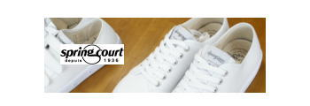 spring court スプリングコート