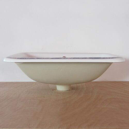 洗面ボウル,洗面ボール、陶器