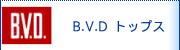 B.V.D トップス