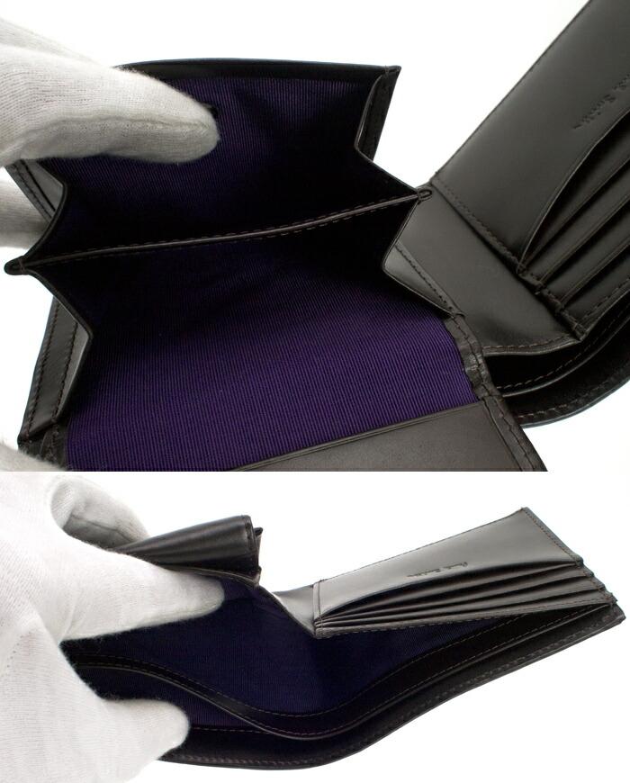 ポールスミス Paul Smith 財布 二つ折り財布