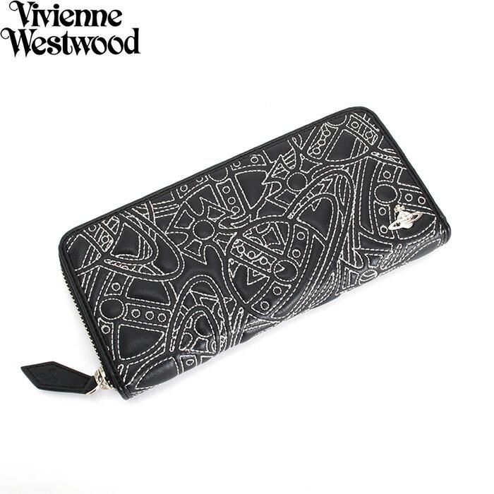 ヴィヴィアンウエストウッド Vivienne Westwood 財布 長財布