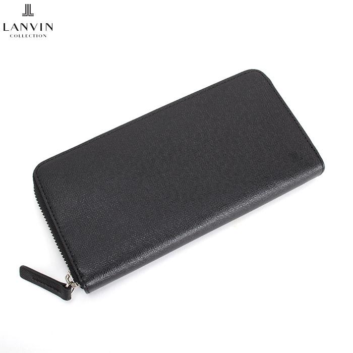 ランバンコレクション LANVIN collection 財布 長財布