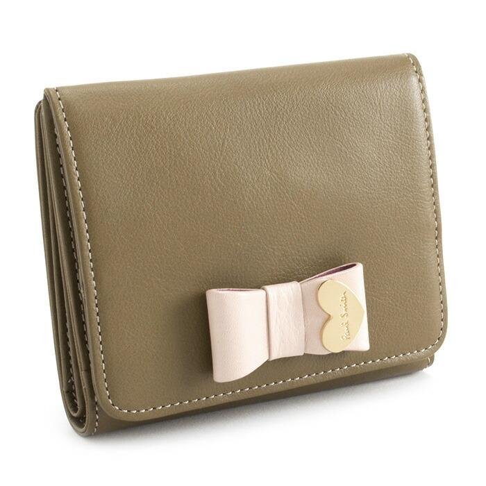 f9d6861a58a0 クーポン配布中>ポールスミス ティノラス ランバン 財布 財布 二つ折り ...