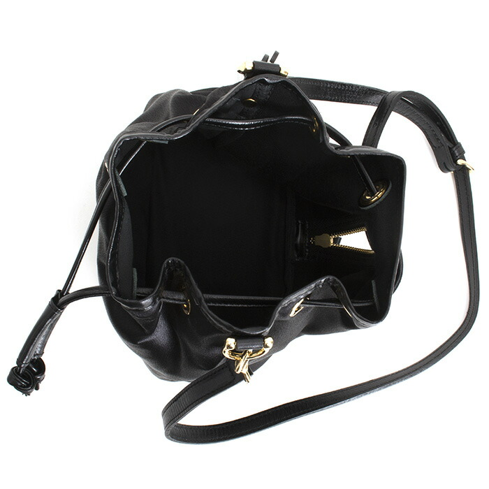 1ea5be678de2 シンシアローリー バッグ ショルダーバッグ ポシェット 黒(ブラック) CYNTHIA ROWLEY crb081-10 レディース 婦人 名物
