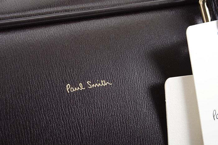 ポールスミス バッグ ビジネスバッグ 2wayバッグ
