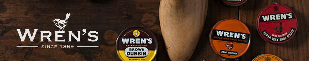 wren's ウレンズ