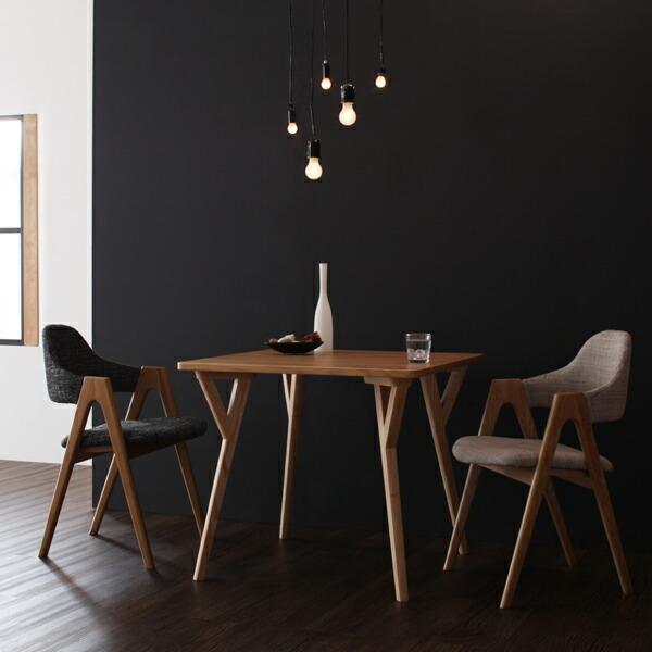 北欧モダンデザインテーブル「ILALI」