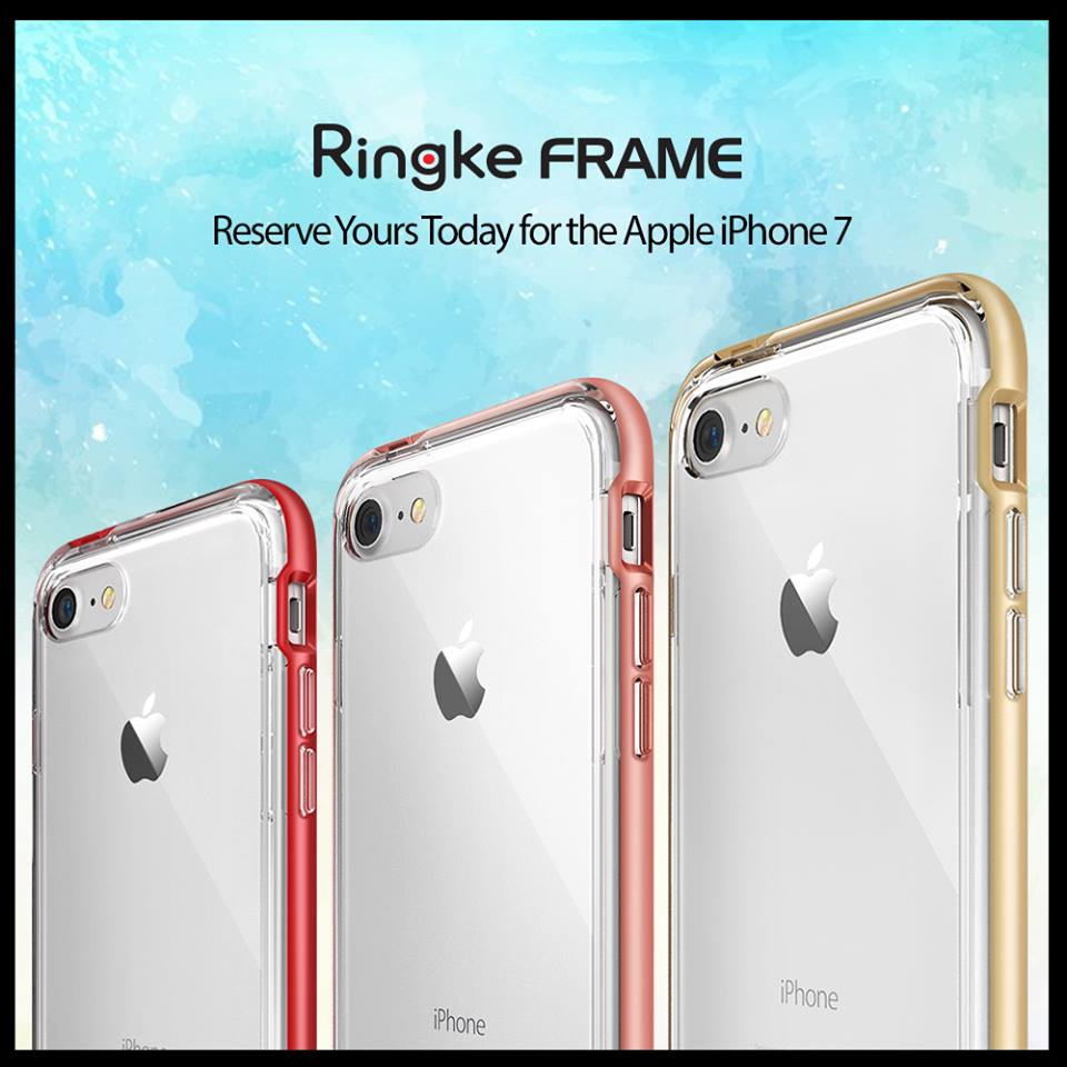 Rinke Fusion Fream for iPhone 7/7 Plus ケース/カバー