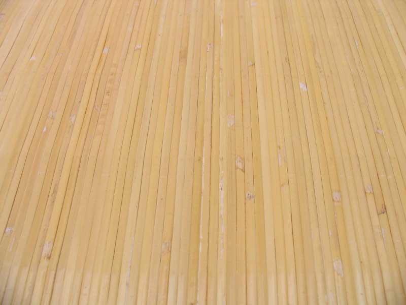 籐カーペット 華月
