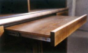 スライドテーブル