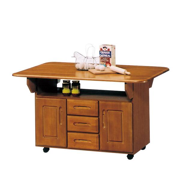 キッチンカウンター カウンターキッチン 間仕切り テーブル 完成品 両面 幅120cm 奥行き49(80)cm 高さ69cm 日本製 木製 キッチン収納 キッチン バタフライ カウンターテーブル 開き戸 引出 北欧 ラバーウッド ブラウン 隠す収納 楽天 通販