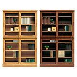 105スライド書棚